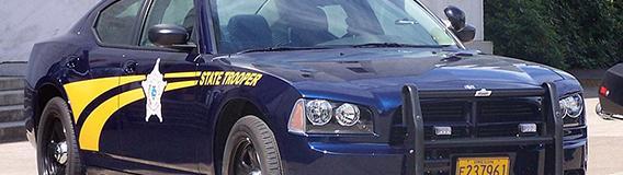 Oregon state police dispatch center
