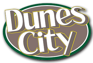Welcome To Dunes City